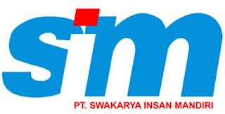 Bursa Kerja Lampung Terbaru di PT. Swakarya Insan Mandiri Cabang Lampung Maret 2018