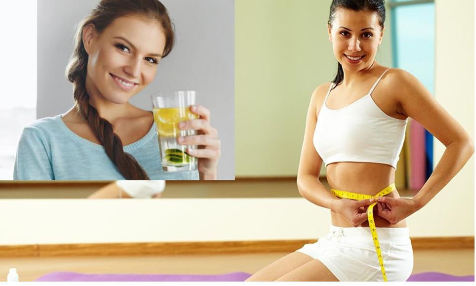Manfaat Lemon Untuk Turunkan Berat Badan