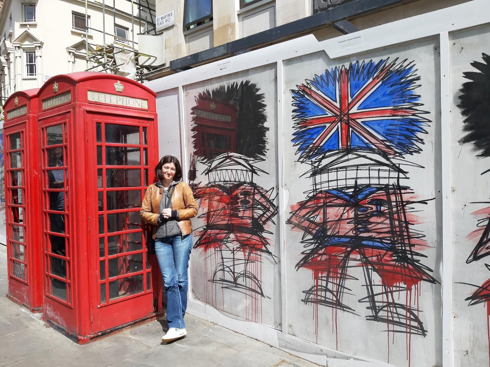 crvenokosa iz Londona dizajn kuke instrumenta