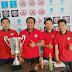 Turnamen Futsal Piala Gubernur NTB, UJF Seleksi Pemain