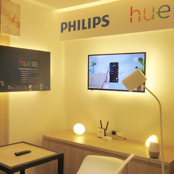 Kerjasama Signify dan Erayaja Untuk Membangun Ekosistem Digital Lewat Philips Hue
