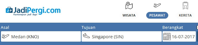 Pesan Tiket Pesawat Pilih Lewat Agen Online Terpercaya