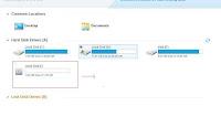 Cara mengembalikan data yang terformat mmc dan flashdisk