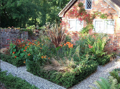 Thing To Consider While Landscaping A Flower Garden