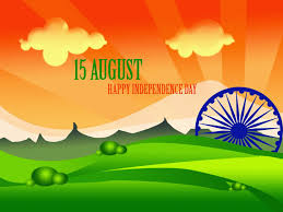 Happy Independence Day 2016 Whats-app Facebook Status Wallpapers