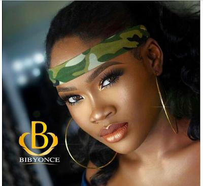 BBNaija: Cee-C Is Stunning In New Makeup Photos