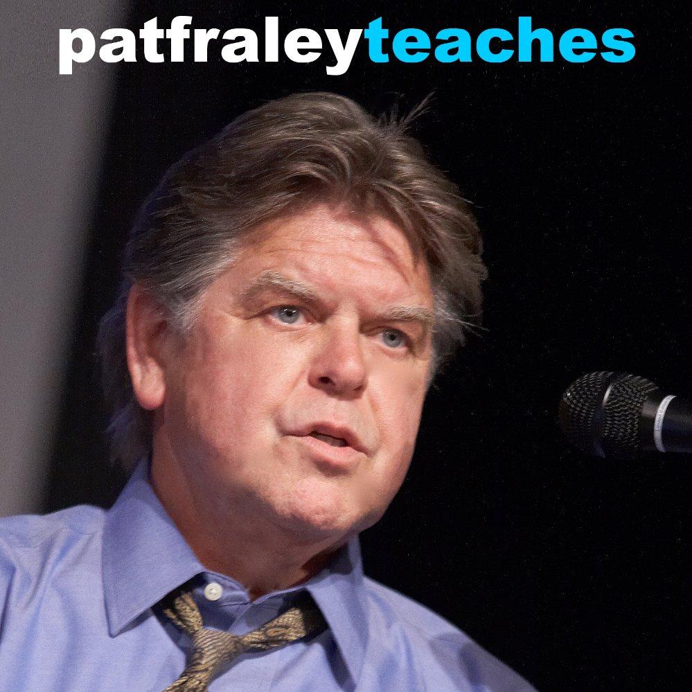 Pat Fraley