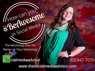 http://www.thesocialmediaadvisor.com/social-media-training.html