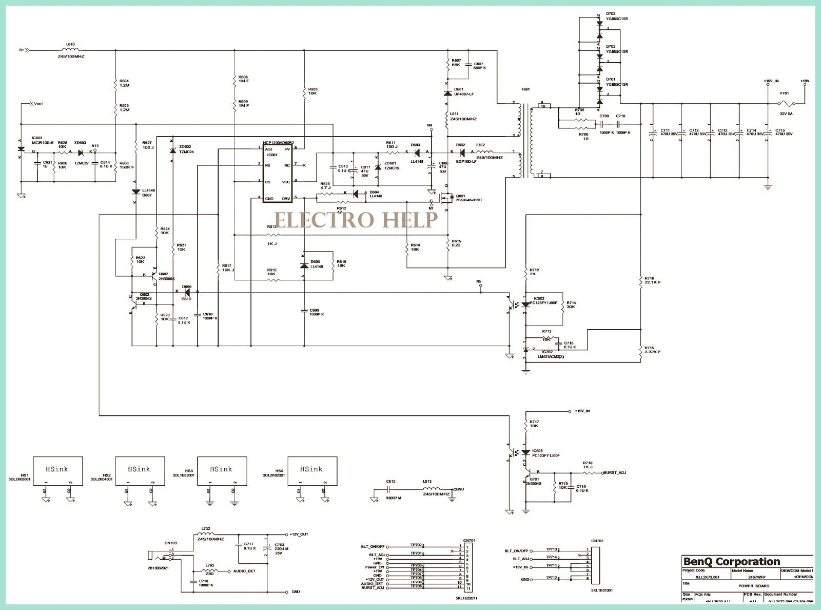 Dell Wiring Schematics - Wiring Diagram Database