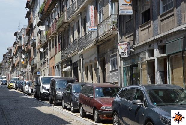 Oporto, Almada Guesthouse B&B