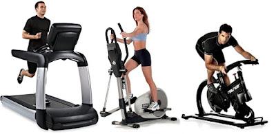 Cardio aeróbico quemar masa muscular