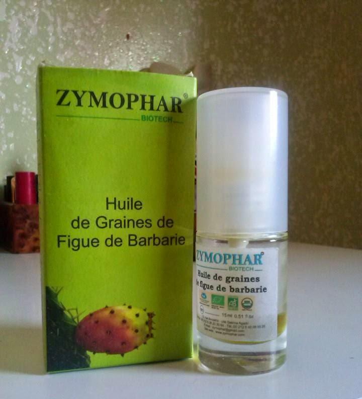 Huile de Figue de Barbarie pure 30 ml Alepia