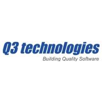 Q3 InfoTech Walkin
