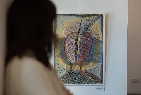 Pénteken nyílik Kopacz Mária kiállítása Szentendrén