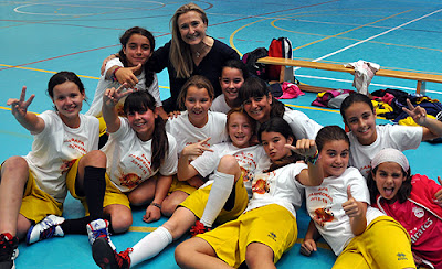 Baloncesto Safa Aranjuez