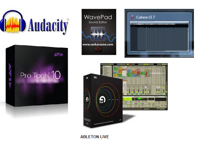 Writers Remedies: Best Free Audio Editing Software for the