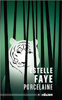 Porcelaine Estelle Faye