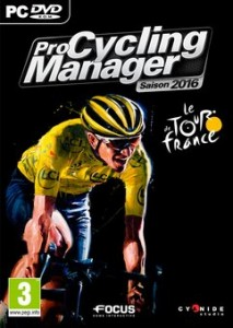 Download Pro Cycling Manager 2016 PC Free
