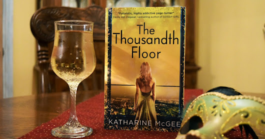 The Thousandth Floor - Review
