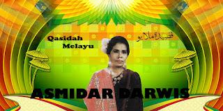 MP3 Qasidah Gambus Melayu Asmidar Darwis Full Album Terlengkap