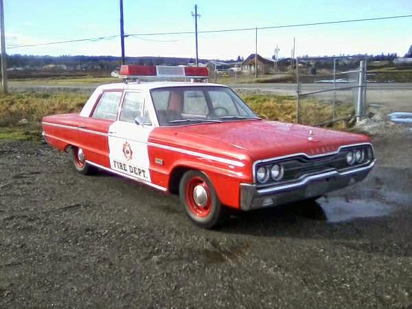 fire chief 1966 dodge polara 440 auto restorationice. Black Bedroom Furniture Sets. Home Design Ideas