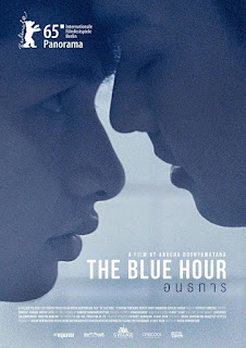 Film The Blue Hour (2015) Film Subtitle Indonesia
