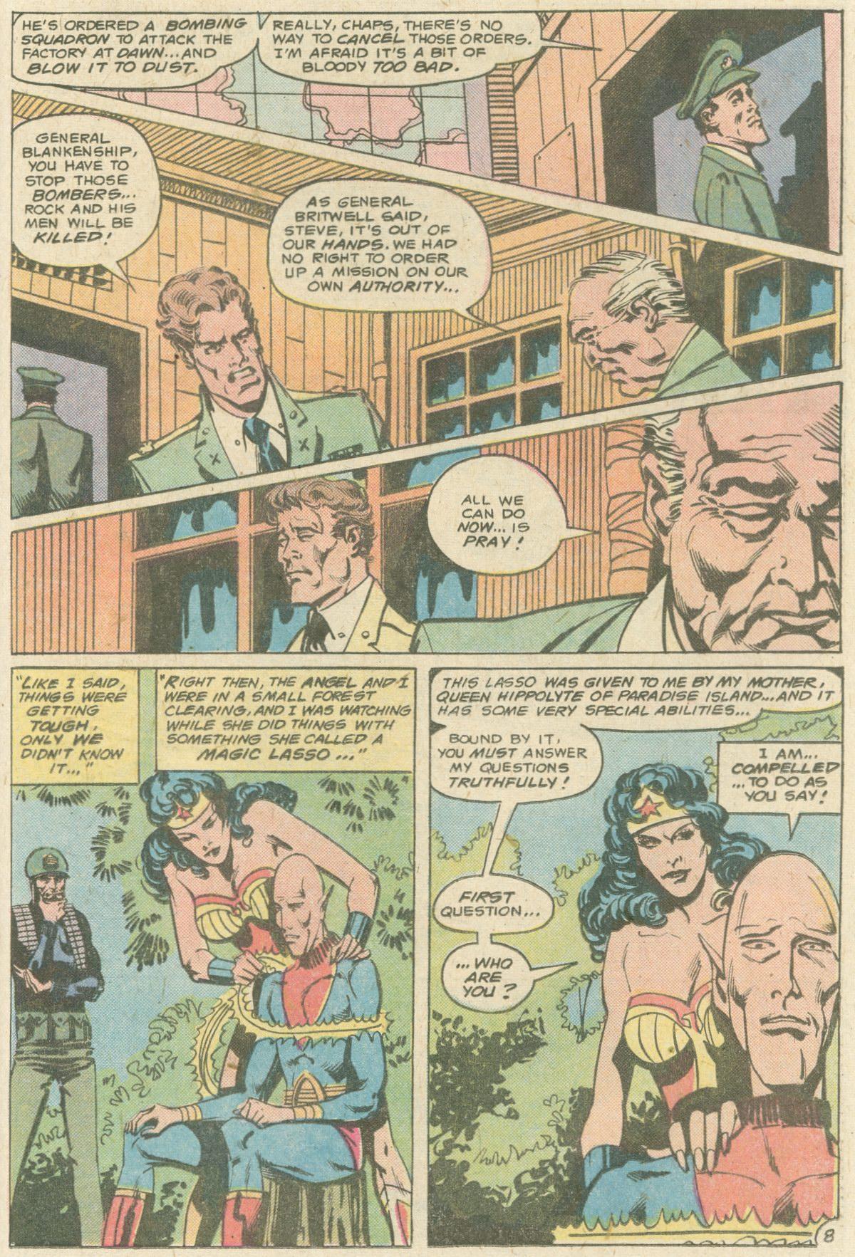 Read online World's Finest Comics comic -  Issue #249 - 59