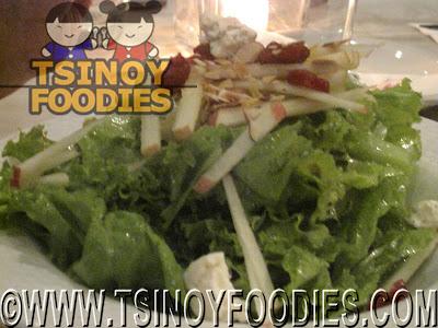 republiq salad