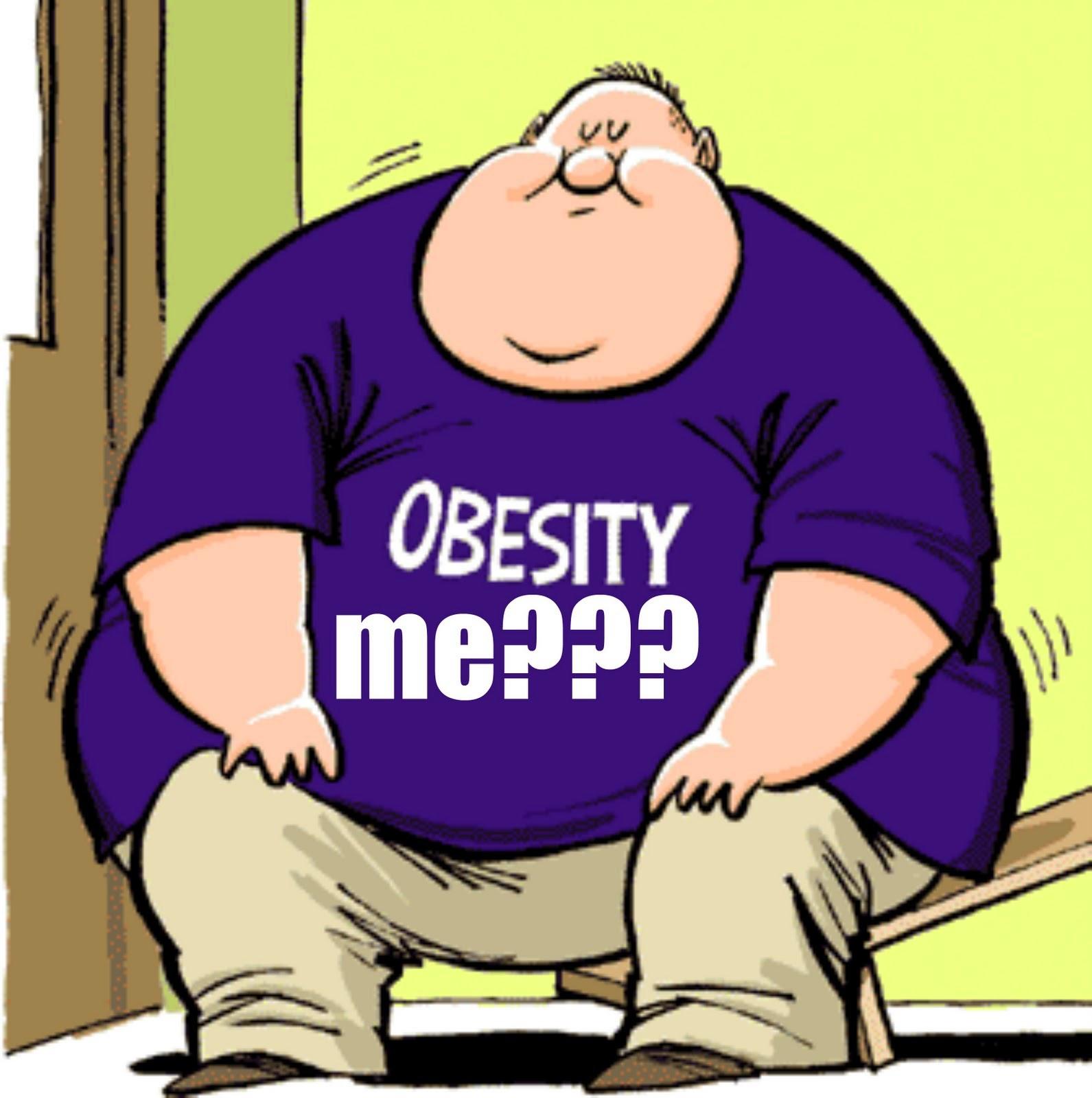 Lemak atau karbohidrat: Apa yang menyebabkan obesitas?