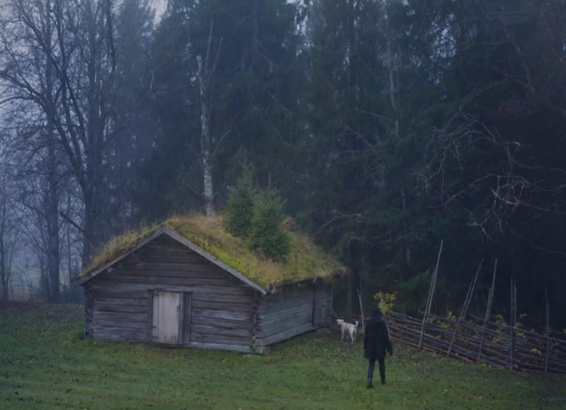 Anna Ådén cottage