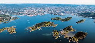 ¿Es Oslo la ciudad más cara del mundo? 17