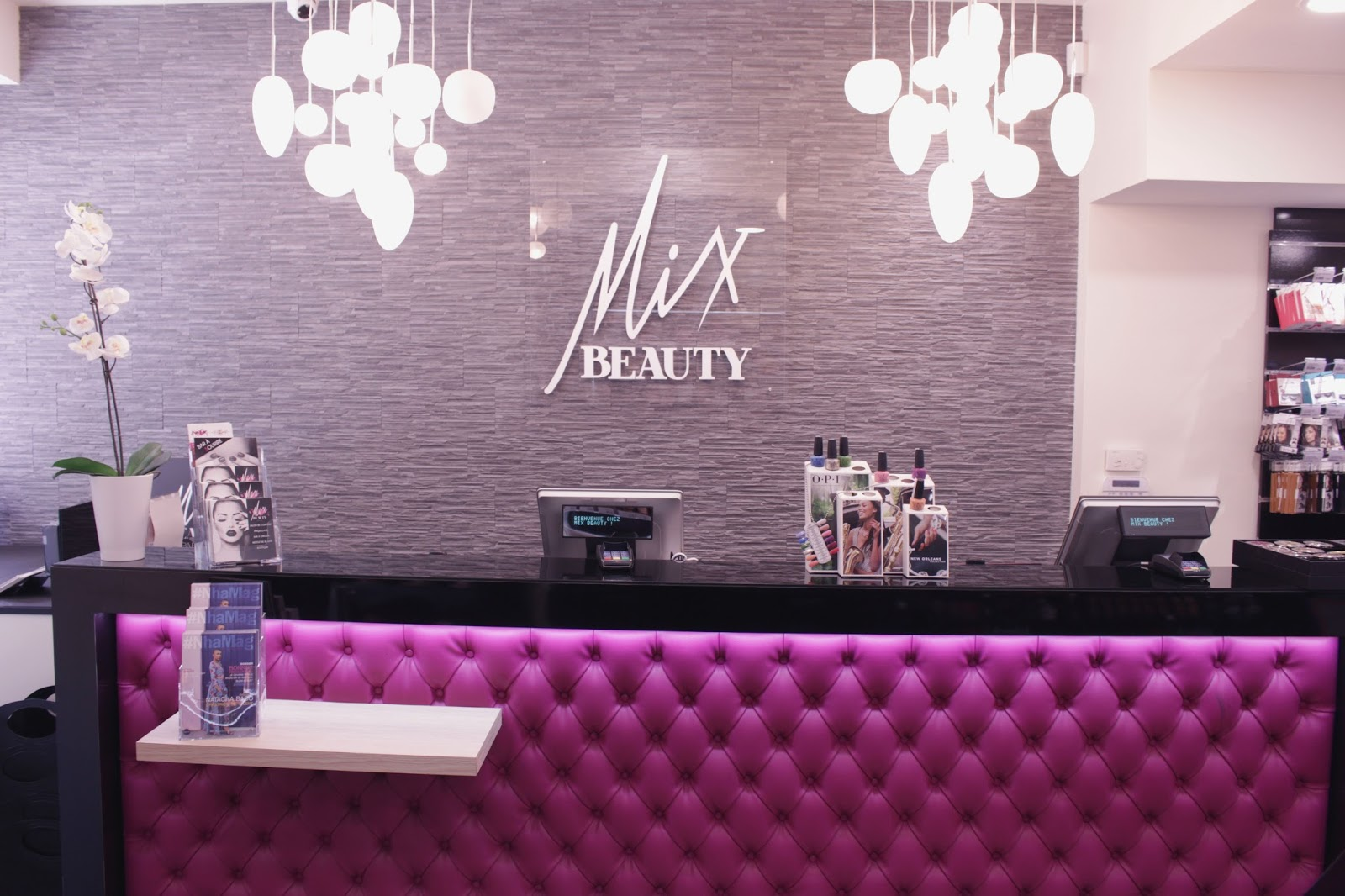 Mix Beauty Rivoli
