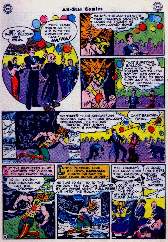 Read online All-Star Comics comic -  Issue #34 - 11