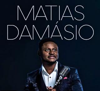 Matias Damásio feat. Aurea - Fecha a Porta