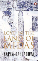 https://www.goodreads.com/book/show/1015198.Love_in_the_Land_of_Midas
