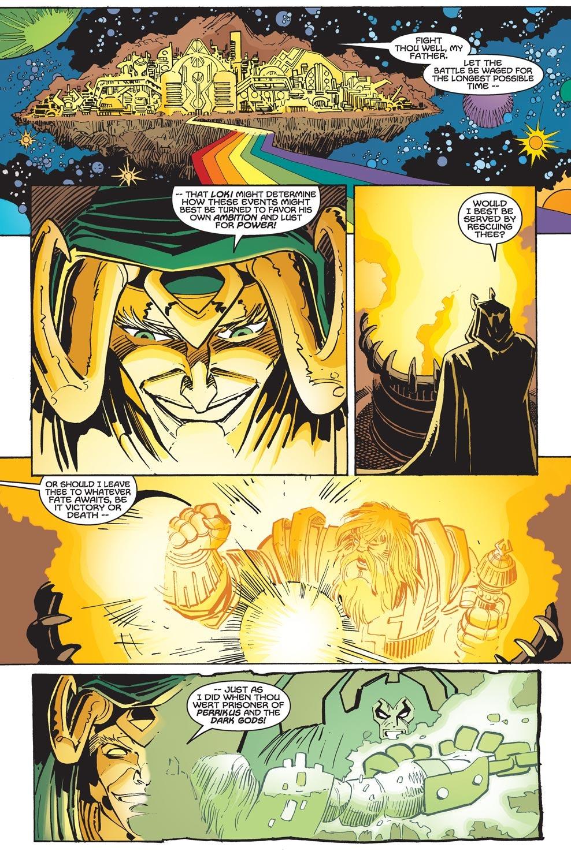 Thor (1998) Issue #18 #19 - English 12