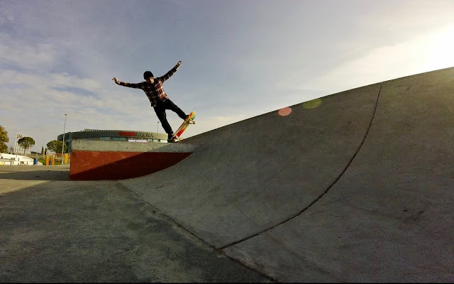 skatepark Sopot