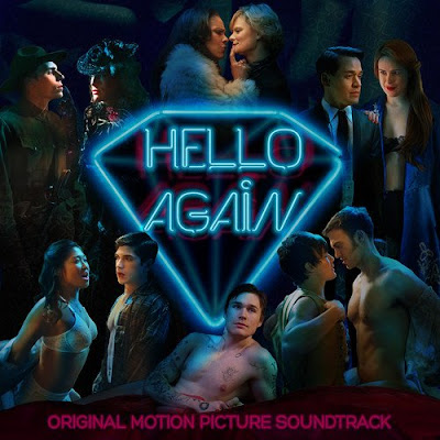 Hello Again Broadway Soundtrack