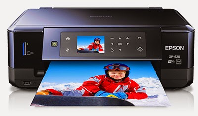 epson xp-620 review cnet