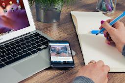 5+ Modal Dasar Menulis Artikel Blog, Kamu Wajib Tau itu!