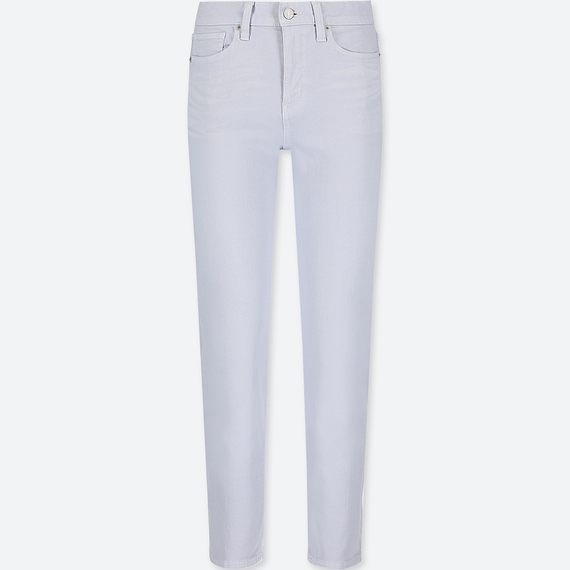 6b930760 Ideal for mixing and matching, choose from UNIQLO's latest collections of  Jeans and Blouses for women to get the look that fits your individual style.