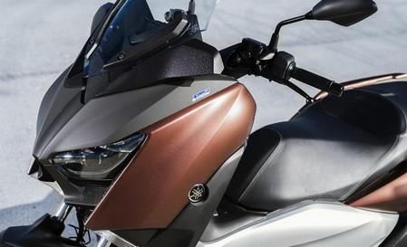Harga Yamaha XMAX 300