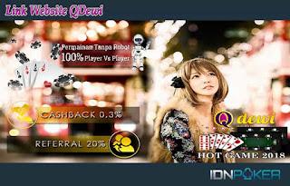 Ciri-Ciri Agen Poker Online Terpercaya