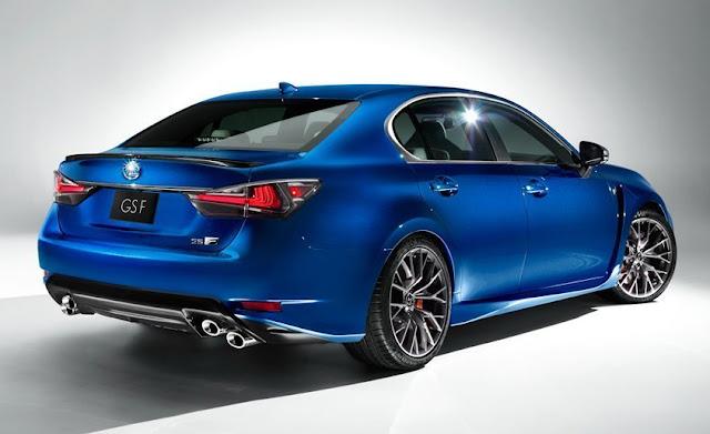 2016 Lexus GS F Owners Manual Pdf