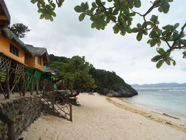 Nangaramoan Beach An Attainable Tropical Bliss In Sta Ana