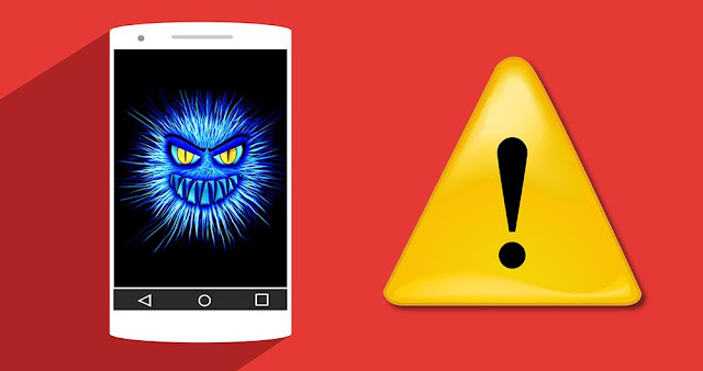 If you do not want viruses on your phone, do not download these 13 games after they have been discovered 1