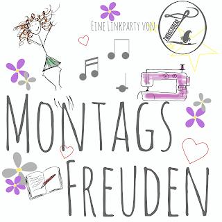 Montagsfreuden Blog
