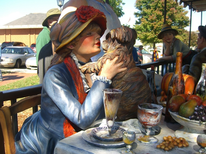 Seward Johnson