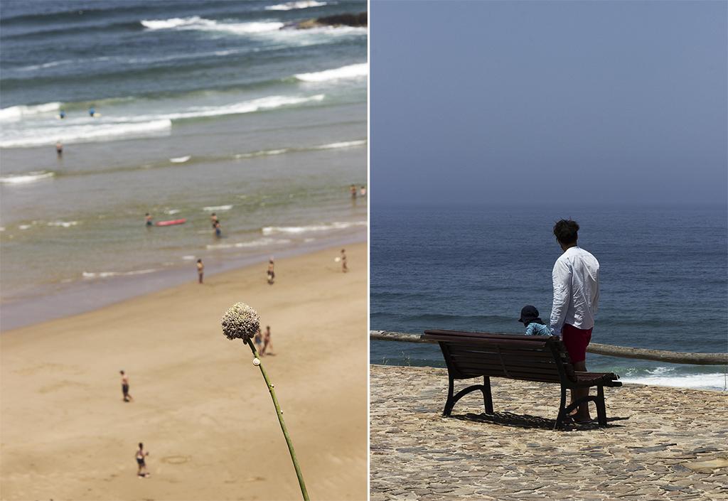 fotografía de playas Aljezur
