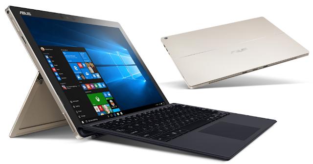 Asus Transformer 3 Pro, Laptop Asus Terbaru Yang Serba Bisa